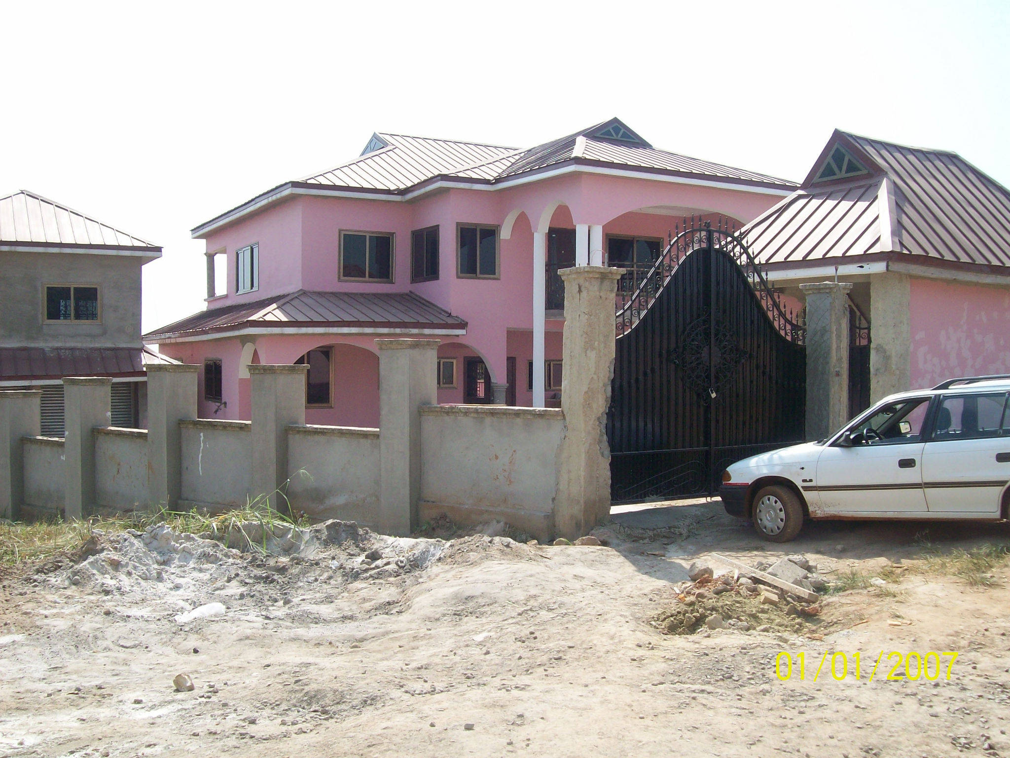 Palace Hypermarket In Accra Ghana furthermore Real Estate Ghana 3 Bedroom House Plans in addition YmVhdXRpZnVsIGdoYW5hIGxhbmRzY2FwZQ together with Ghana House Plans Estate also Ghana Nigeria Africa House Plan Blackcurrentbig. on houses in accra ghana africa